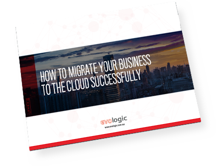 Migrating Your Business To The Cloud Successfully